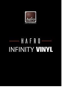 HAFRO -Parkett - Infinity Vinyl