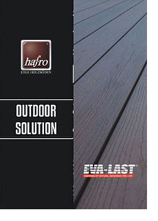 HAFRO Parkett - Outdoor Solution Eva-Last